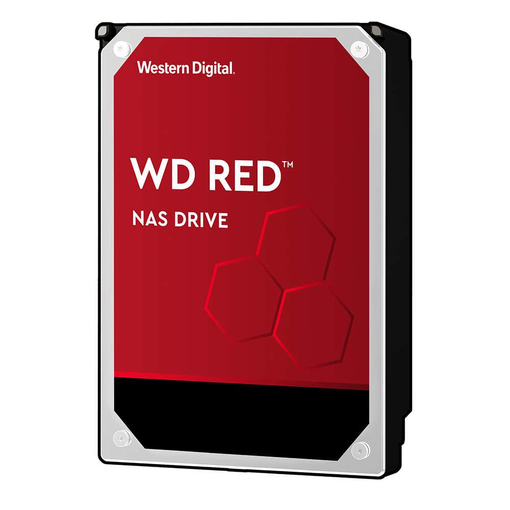 "Western Digital WD Red 3.5"" 12000 GB SATA III"