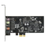 ASUS Xonar SE Internal 5.1 channels PCI-E 90YA00T0-M0UA00