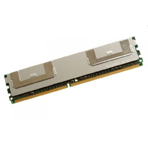 HP 398707-051 memory module 2 GB 1 x 2 GB DDR2 667 MHz ECC