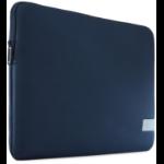 "Case Logic Reflect REFPC-116 Dark Blue notebooktas 39,6 cm (15.6"") Opbergmap/sleeve Blauw"