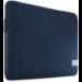 "Case Logic Reflect notebooktas 39,6 cm (15.6"") Opbergmap/sleeve Blauw"