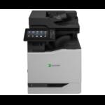 Lexmark CX825de Laser 55 ppm 1200 x 1200 DPI A4