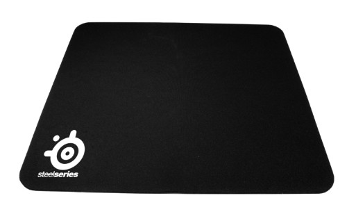 Steelseries QcK+ Black