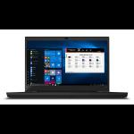 """Lenovo ThinkPad P15v Estación de trabajo móvil Negro 39,6 cm (15.6"""") 1920 x 1080 Pixeles Intel® Core™ i7 de 10ma Generación 16 GB DDR4-SDRAM 512 GB SSD NVIDIA® Quadro® P620 Wi-Fi 6 (802.11ax) Windows 10 Pro"""