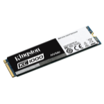 Kingston Technology KC1000 480 GB PCI Express 3.0 M.2