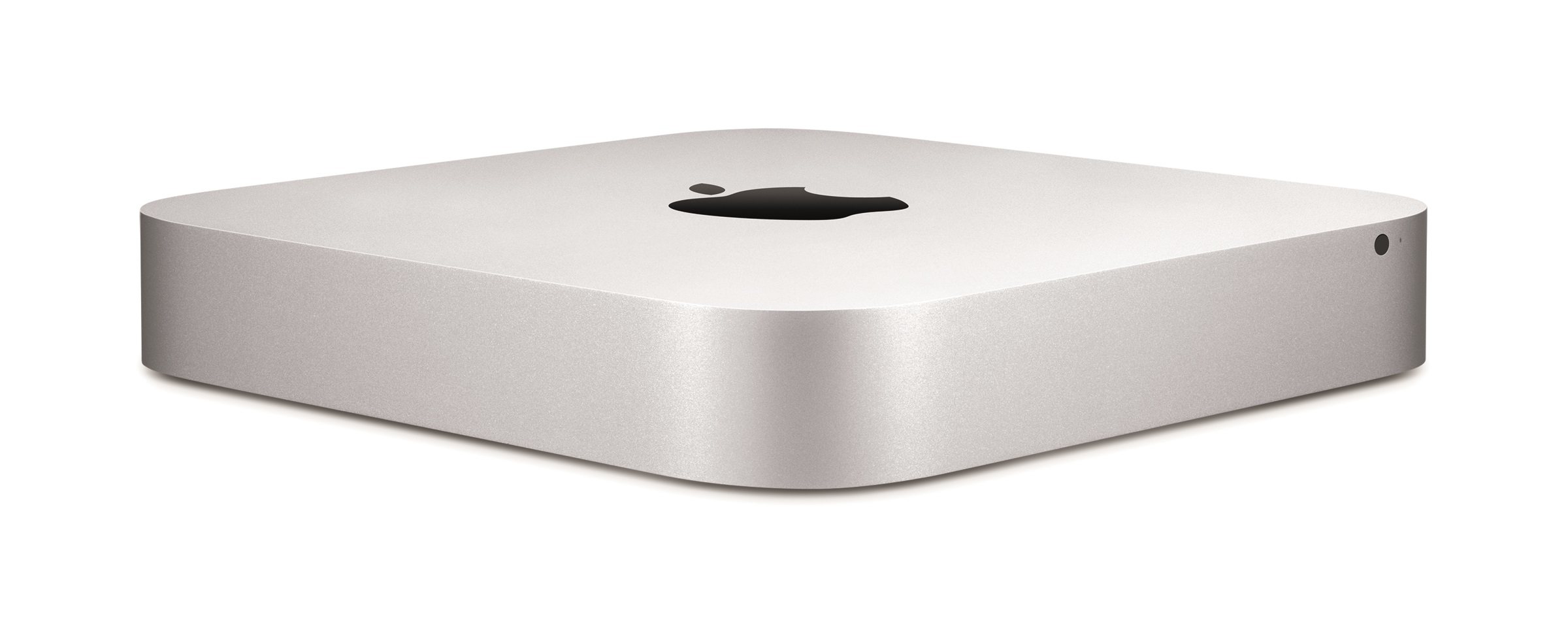 Apple Mac mini 2.8GHz 1.4GHz Nettop Silver