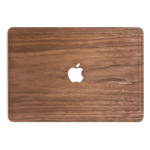 Woodcessories ECO092 mobile device skin Notebook Walnut