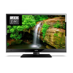 "Cello C22230DVB 22"" Full HD LED TV"