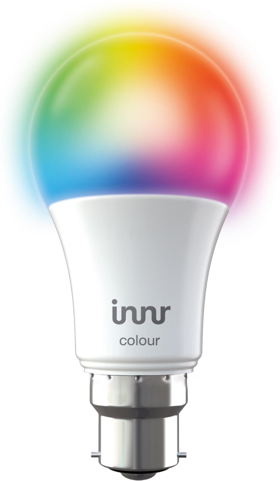 INNR LIGHTING 1X B22 RETROFIT SMART LED LAMP
