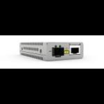 Allied Telesis AT-MMC10GT/SP-960 network media converter 10000 Mbit/s Internal