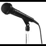 TOA DM-1100 microphone Black