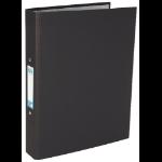 Elba 400033495 folder A4 Black