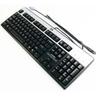 HP Inc. Keyboard JB PS/2 France 434820-052