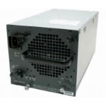 Cisco WS-CAC-3000W= Power supply network switch component