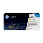 HP CE272A (650A) Toner yellow, 15K pages