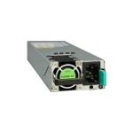 Intel FXX1600PCRPS unidad de fuente de alimentación 1600 W Negro, Metálico