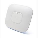Cisco Aironet 3602i 1000Mbit/s Power over Ethernet (PoE) White