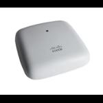 Cisco CBW140AC 867 Mbit/s Energie Über Ethernet (PoE) Unterstützung Weiß