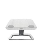 """Fellowes 8064401 notebook stand 48.3 cm (19"""") White"""