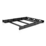 V7 RMUR1U-1E rack-toebehoren Rekrail