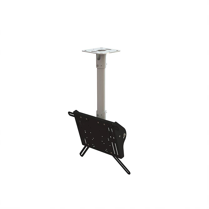 "PMV PMVCEILINGSL signage display mount 101.6 cm (40"") Black, White"