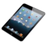 Targus AWV1246US iPad mini screen protector