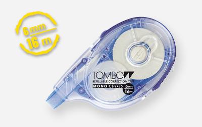 Tombow Mono YXE correction tape 16 m