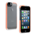 Tech21 T21-3879 Cover Grey,Orange,Transparent mobile phone case
