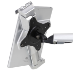 "Ergotron - Mounting component ( mount ) for tablet - lockable - metal, composite - screen size: 7""-13"" - arm"