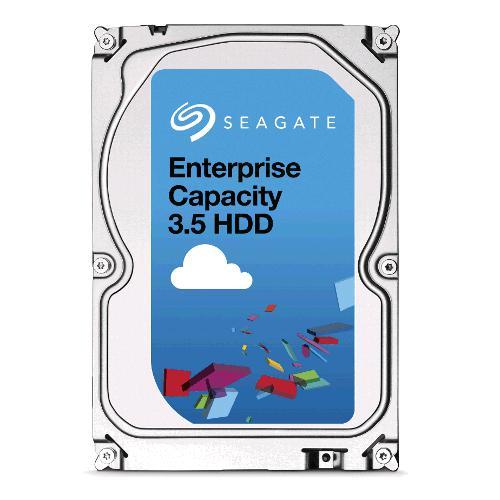 "Seagate ST4000NM0025 disco duro interno 3.5"" 4000 GB SAS"
