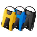 ADATA HD680 external hard drive 2000 GB Blue