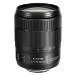 Canon EF-S18-135 IS USM Black