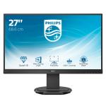 Philips B Line 276B9/00 LED display 68,6 cm (27 Zoll) 2560 x 1440 Pixel Quad HD Schwarz
