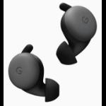 Google Pixel Buds Headset In-ear Black
