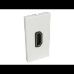 Cables Direct AV-MODHDMI socket-outlet HDMI White