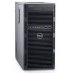 DELL PowerEdge T130 3GHz Mini Tower E3-1220 v6 Intel® Xeon® E3 v6 290W server