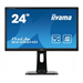 "iiyama ProLite B2482HD-B1 24"" Black Full HD LED display"