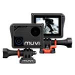 Veho KX-2 Pro action sports camera 4K Ultra HD 12 MP Wi-Fi 2.36 oz (67 g)