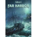Bethesda Fallout 4 - Far Harbor Video game downloadable content (DLC) PC Deutsch