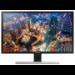 "Samsung LU28E590DS LED display 71.1 cm (28"") 4K Ultra HD Flat Black,Silver"