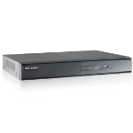 Hikvision Digital Technology DS-7216HGHI-SH 3TB Black digital video recorder