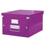 Leitz 60440062 file storage box/organizer