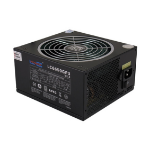 LC-Power LC6650GP3 V2.3 power supply unit 650 W Black