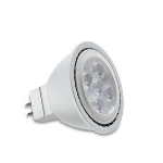 Verbatim M16-L350-C30-B38-W 6W GU5.3 Warm white LED lamp