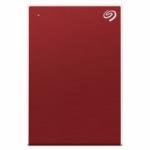 Seagate Backup Plus Portable externe harde schijf 4000 GB Rood