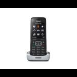 Gigaset SL450HX DECT-telefoon Zwart, Zilver