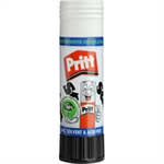 Pritt Stick Glue Solid Washable Non-toxic Large 43g Ref 1456072 [Pack 5]