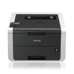 Brother HL-3152CDW Colour 2400 x 600DPI A4 Wi-Fi laser printer