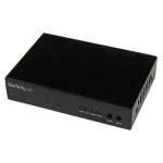 StarTech.com HDBaseT over CAT5 HDMI Receiver for ST424HDBT - 230ft (70m) - 1080p
