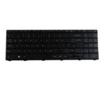 Packard Bell KB.I170G.110 QWERTY English Black keyboard